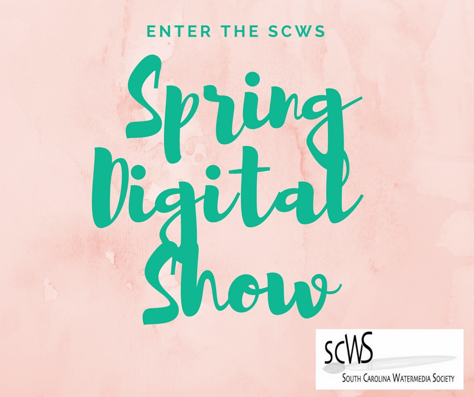 Have You Registered For Spring Digital Show?